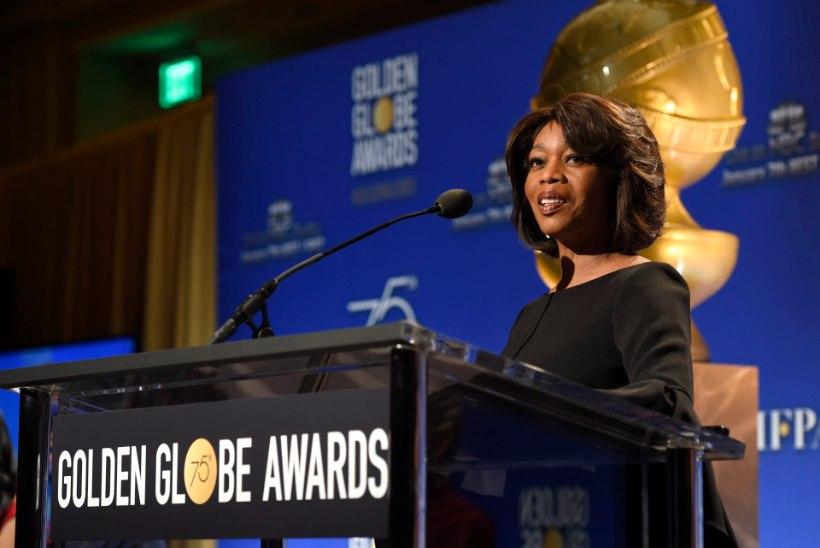 Tänavuste Kuldgloobuste nominentide hulgast võib leida ka valusa torke Kevin Spacey suunas