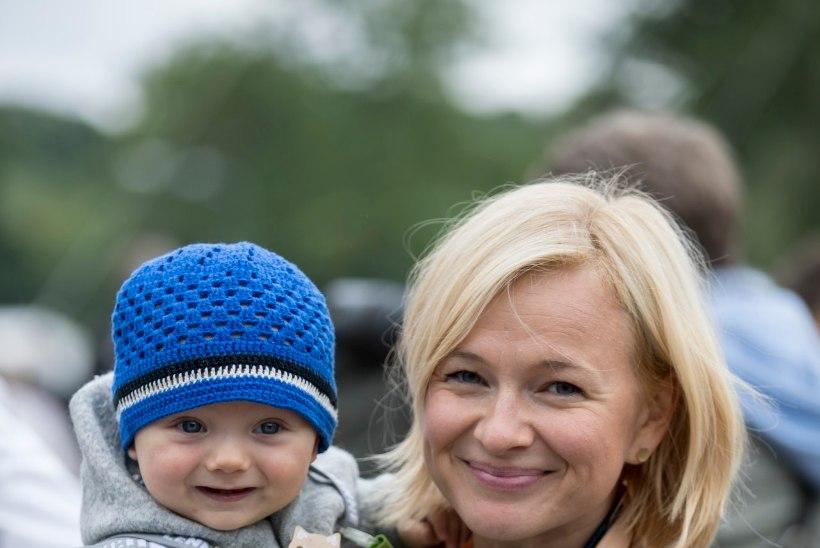 Üllatunud Hanna-Liina Võsa Rootsi reklaamist: autoritasu pole minuni veel jõudnud