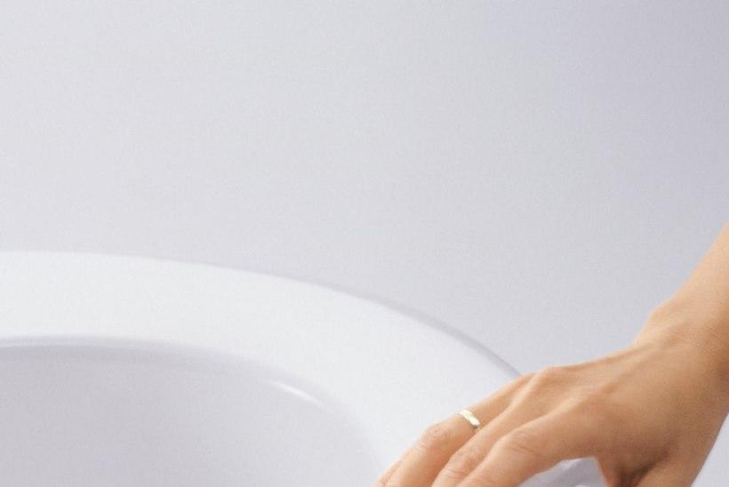 Vaata, missugused on populaarsed lahendused vannitoas!