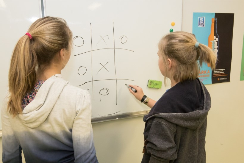 VAATA ÜLE! Koolivaheajad kolmeks aastaks kinnitatud