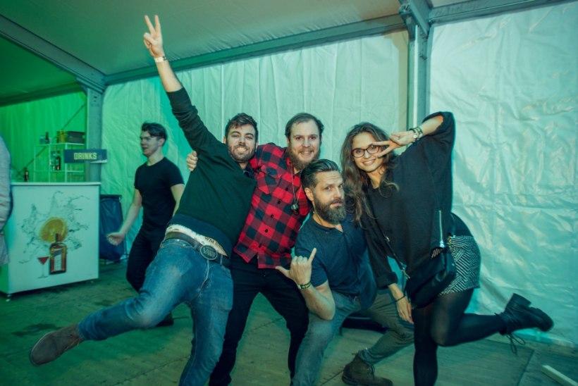 PILDID | TOMMY CASH LIVE | sTARTUp Day Tartus