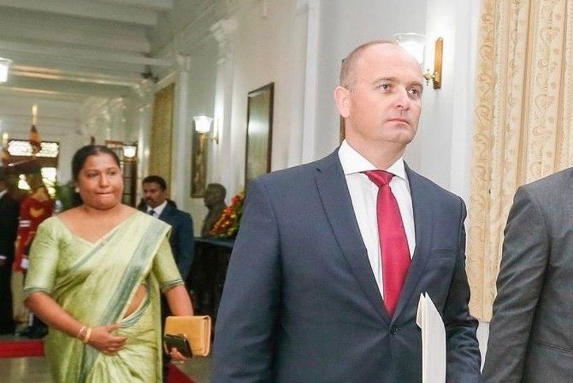 Kuidas mõjus laevakaitsjate saaga lõpp Eesti-India suhetele?