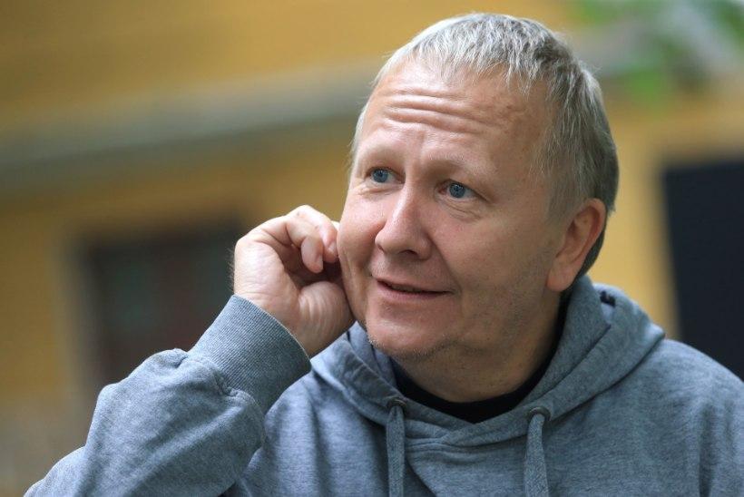 MÄLUMÄNG | Palju õnne, Toomas Lunge!