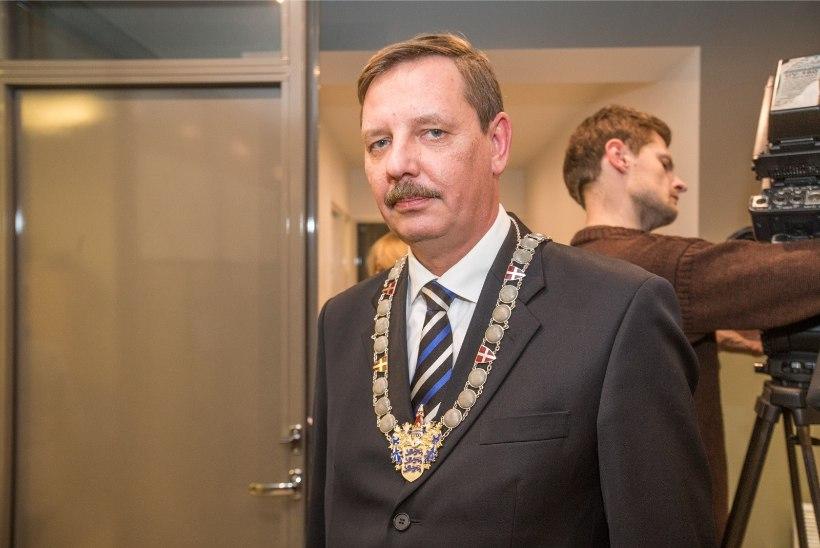 Tallinna linnapea kaitseb venekeelset PBK telekanalit: info peab inimesteni jõudma!