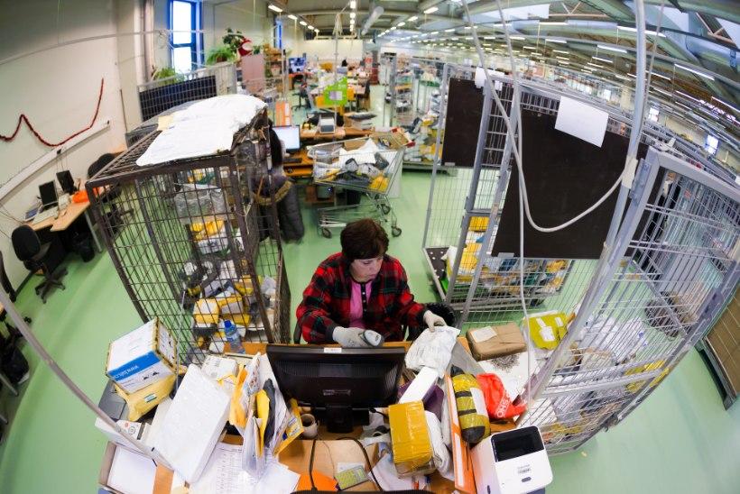 Pahased veebiostjad: odavate postipakkide maksustamise kava piirab inimõigusi