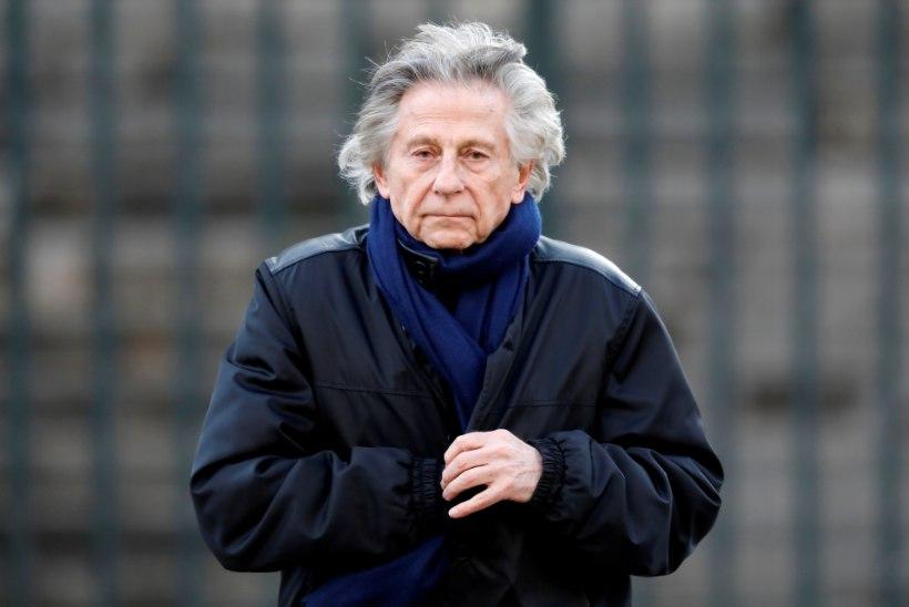 Politsei uurib Polanski-vastast pilastussüüdistust