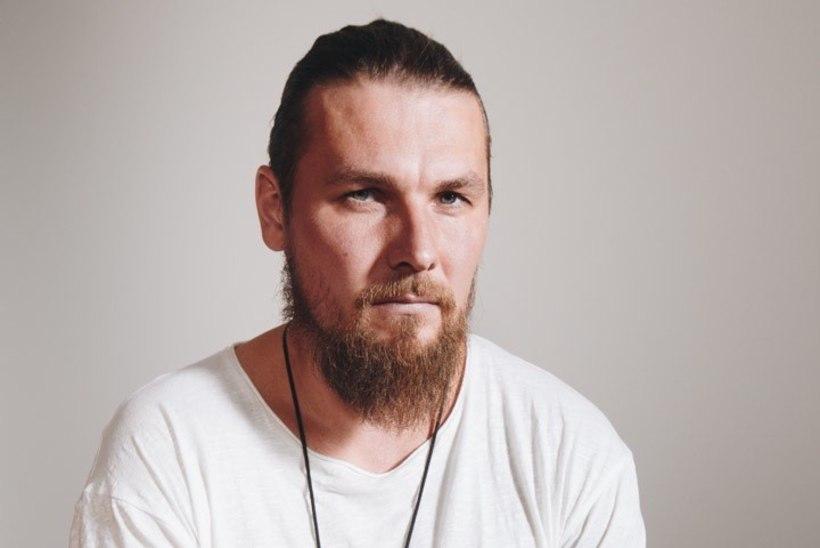 """Jesper Parve raamat """"Mees"""" staarblogija Mallukale ei meeldinud"""