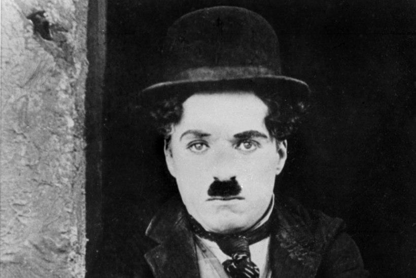 Chaplini omaksed anuvad kinomuuseumi päästmist