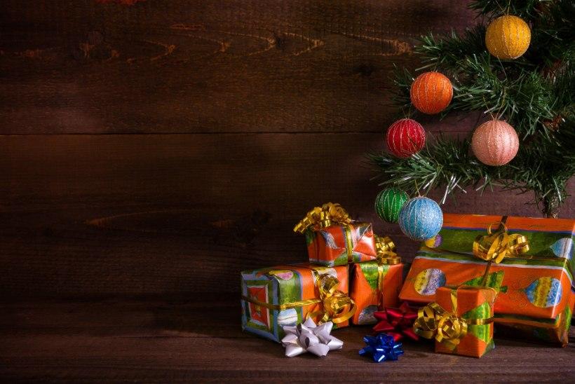 SÄÄSTA AEGA JA RAHA: vaata, kuidas jõulupühadeks valmistudes mitte hoogu minna!