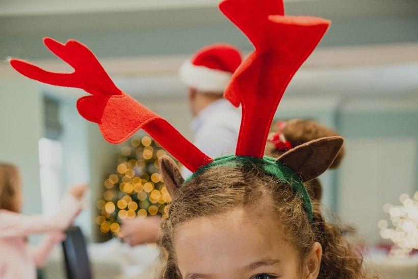 TEGUTSEGA KOOS JA LEIDKE AEGA: jõuluaeg toob lähedased lähemale