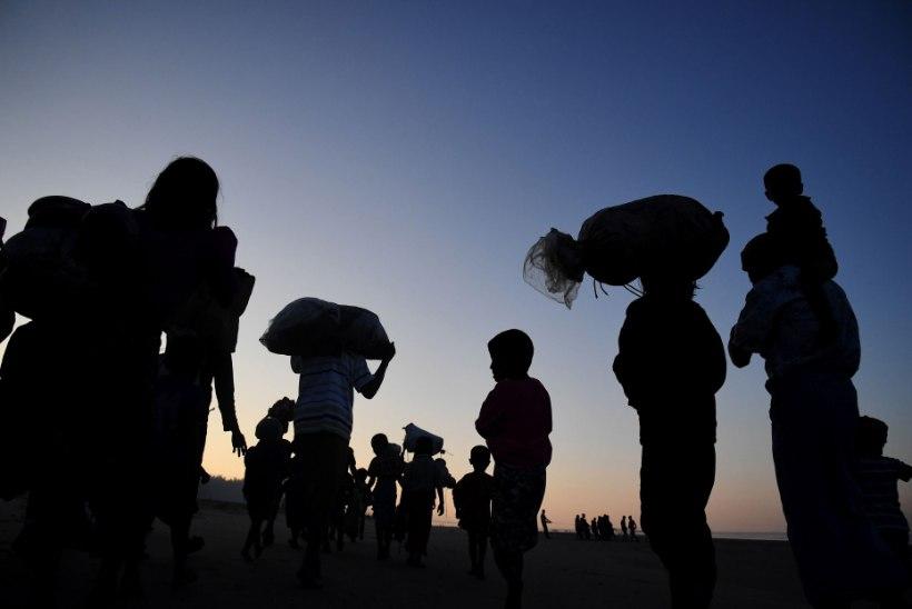 Valitsus otsustas kahe aasta jooksul tuua Türgist kokku 80 põgenikku