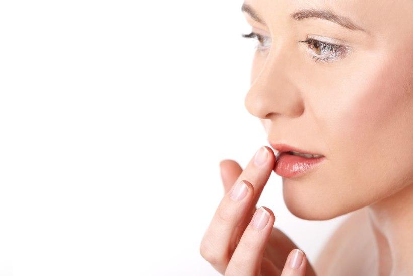 Kuidas jahedate ilmadega huuli lõhenemise eest kaitsta?
