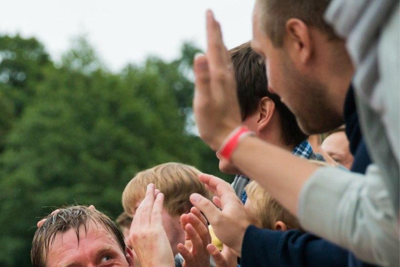 KOLMAS POOLAEG | Tarmo Neemelo: esimeste koondisemängude möödalöögid hakkasid ajudele