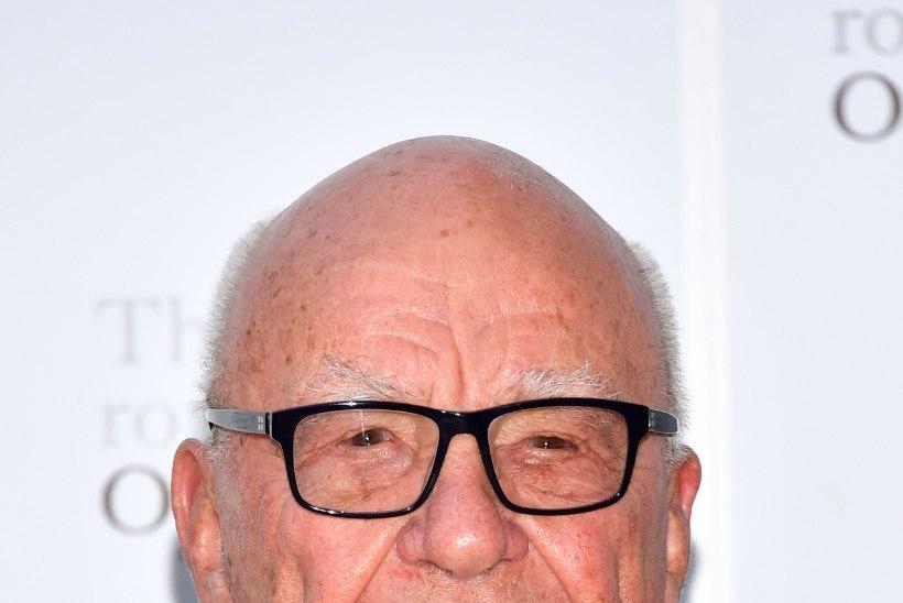 Rupert Murdoch müüs 21st Century Foxi 52 miljardi eest Disneyle