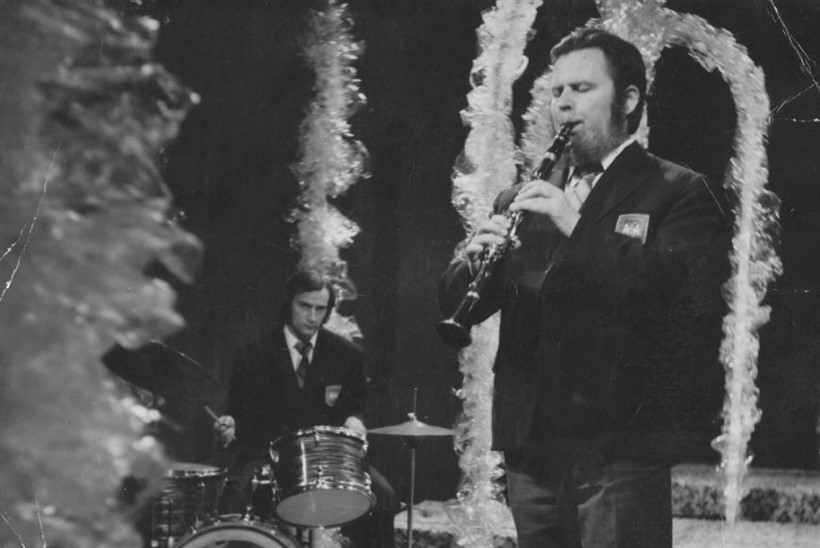 """""""Aadu Birnbaum lõi laule eri žanrites, aga hing kuulus tal džässile ja saksofonile."""""""