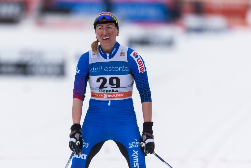Kowalczyk reageeris Šmigun-Vähi lõppenud dopinguvaidlusele: hais jäi alles