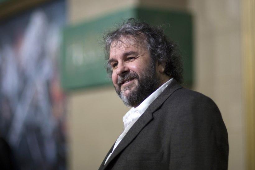 """""""Sõrmuste isanda"""" režissöör: Weinstein keelas mul Sorvinole ja Juddile rolli anda"""