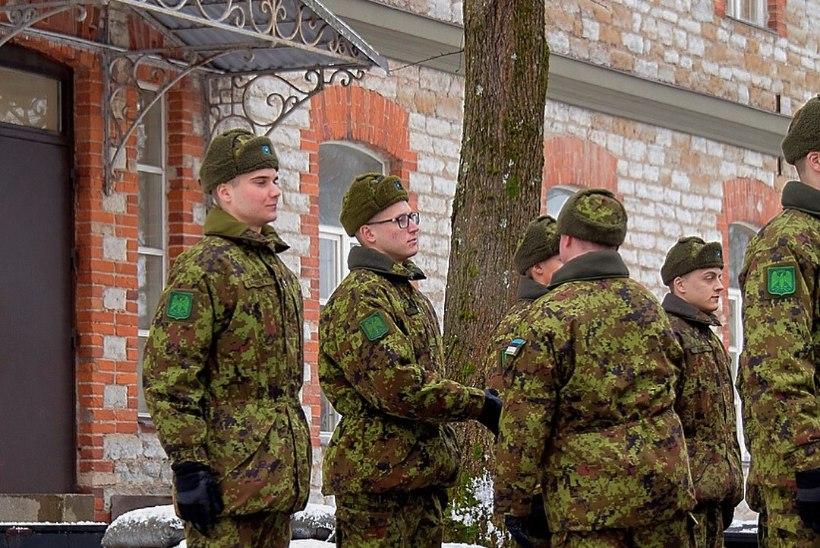 TEHTUD! Maailma neljas kümnevõistleja on valmis Eesti Vabariiki kaitsma!