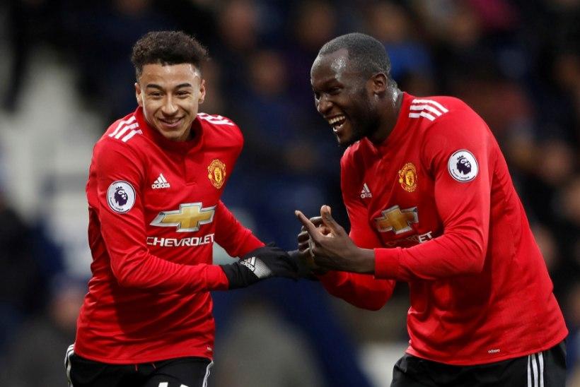 Napi võidu saanud Manchester United juhib lihtsurelike meistrivõistlusi