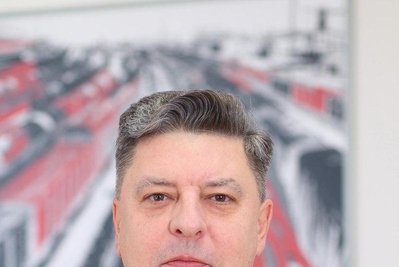 Eesti Raudtee juhatuse liige võeti altkäemaksu tõttu vahi alla