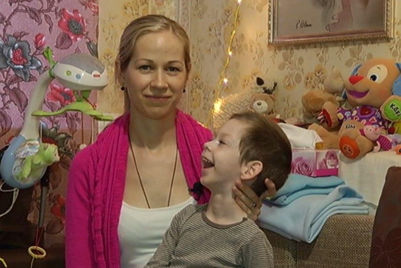"""TV3 heategevuslik saade """"Inglite aeg"""" toob täna Eesti rahva ette viie perekonna väga valusad ja liigutavad lood"""