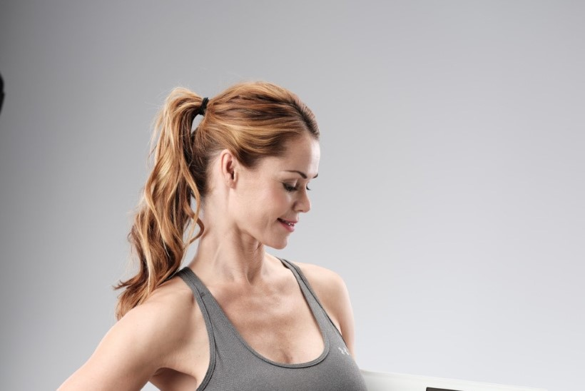 Fitness teeb mehelikuks?!