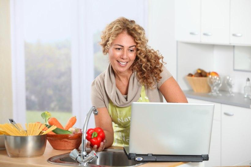 PAREMASSE VORMI: kolm põhjust, miks peaksid rohkem kodus kokkama