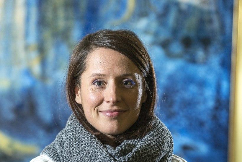Sandra Vabarna: teen 100 päeva väljakutseid, kui tahan vaheldust või muutusi