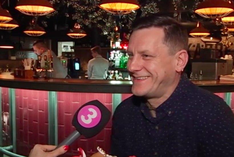 TV3 VIDEO | Kõrv kikki! Milliste luuleridadega lunastab kingitused Jan Uuspõld ?