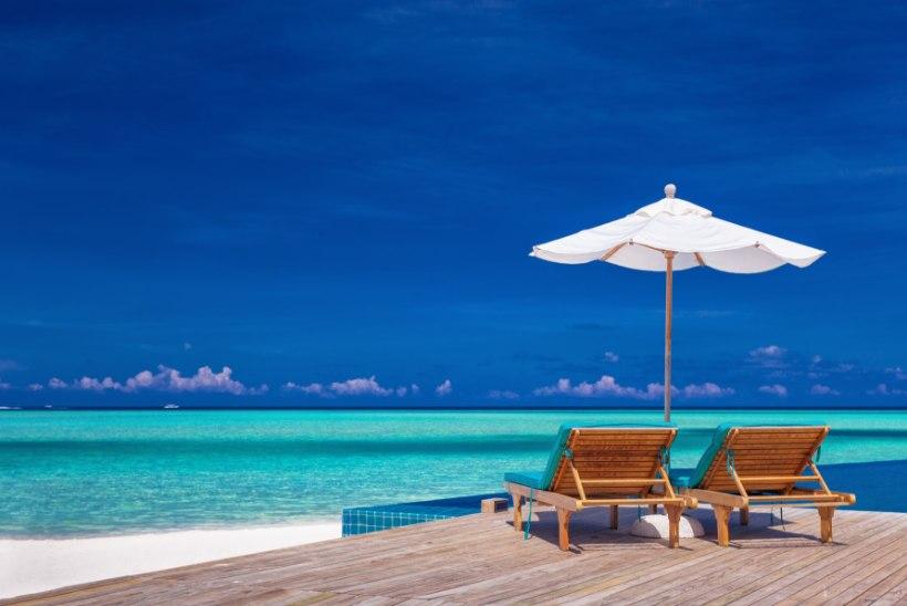 Oma saar Kariibi meres? Tasu krüptorahas ja võid selle omanikuks saada!