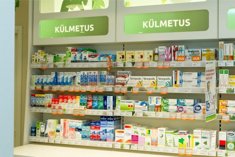 Ekspert: patsiendi jaoks võib ravimi kättesaadavus õigel ajal olla suurim probleem