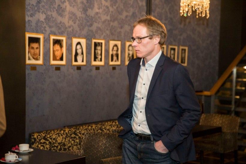 Vene Teatri juht lahkub ametist