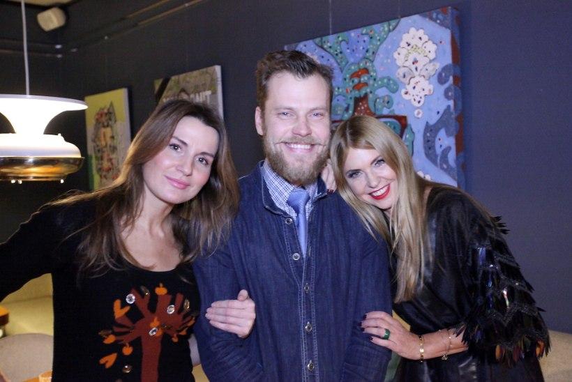 ÕL VIDEO JA FOTOD | Kunstnik Martin Saar sulgeb oma stuudio ja läheb metsa istutama