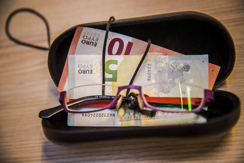 Kõik pensionärid ei pea maksuvaba miinimumi avaldust esitama