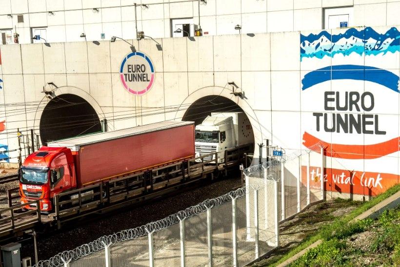 Eesti tõrjub Helsingi tunneli-ideed