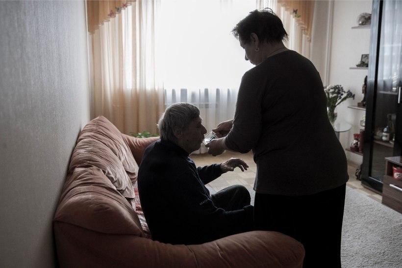 Dementsete inimeste arv kolmekordistub ja ravikulud kasvavad kiiresti