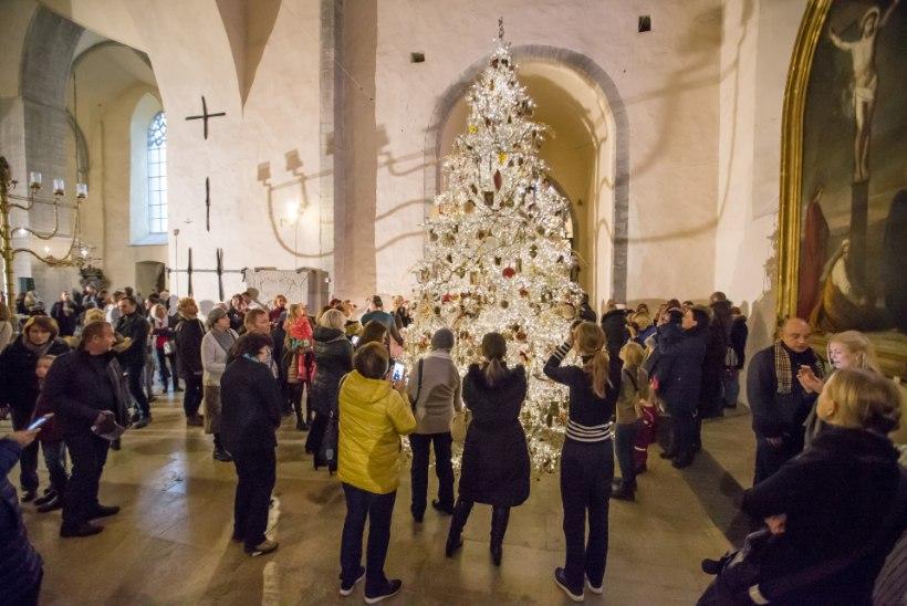 """Täna saates """"Suud puhtaks"""": kas eestlased on ühe püha kristlased, keda liigutavad ainult jõulud?"""