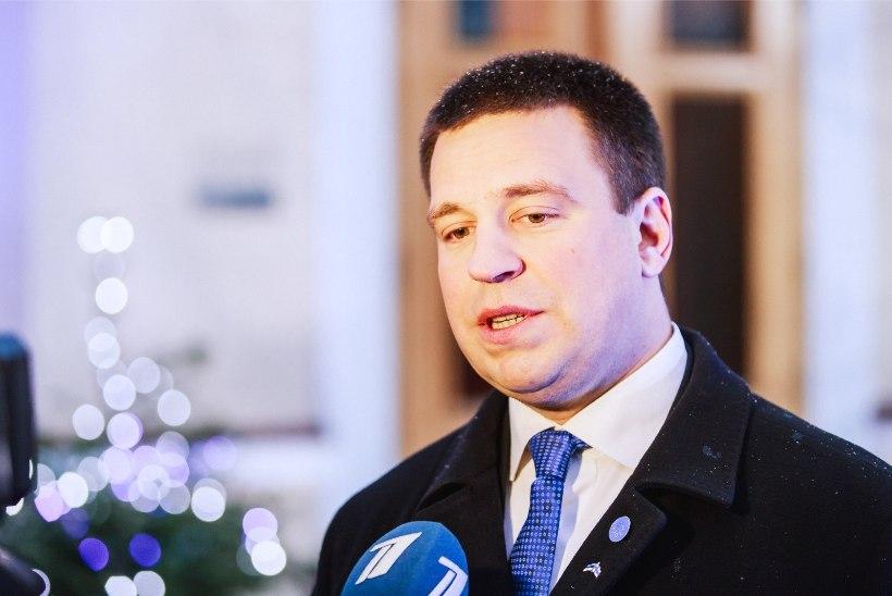 Jüri Ratas: PBK on üks usinamaid valitsuse tegevuse kajastajaid