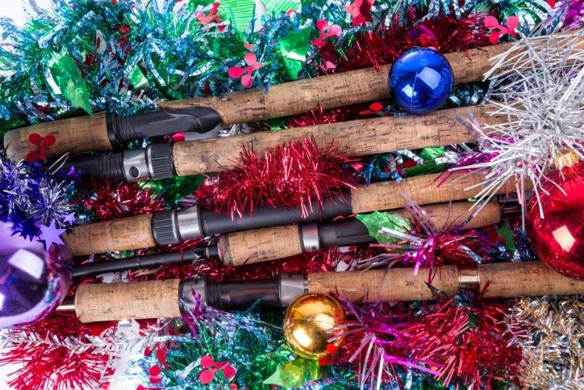SUUR KINGIMÄÄRAJA: 33 kingitust, mis passivad hästi kalamehele