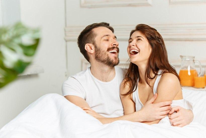 Seitse omadust, mis teevad su meeste silmis ahvatlevaks