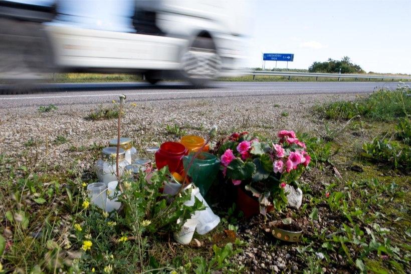 Kolme hukkunuga avarii põhjustanud Jaan Piima pikk vangistus jäi jõusse
