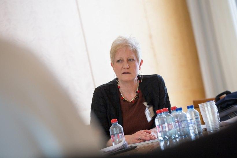 Riina Kionka: kui Berliin pole kaljukindel, on ka euroliidus ebakindlust