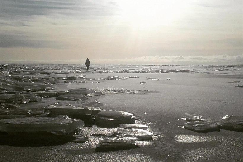 Tänasest piiratakse liikumist Lämmi- ja Pihkva järve jääl