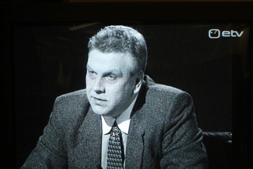 Kersna: Urmas Otti ETVs ei väärtustatud!
