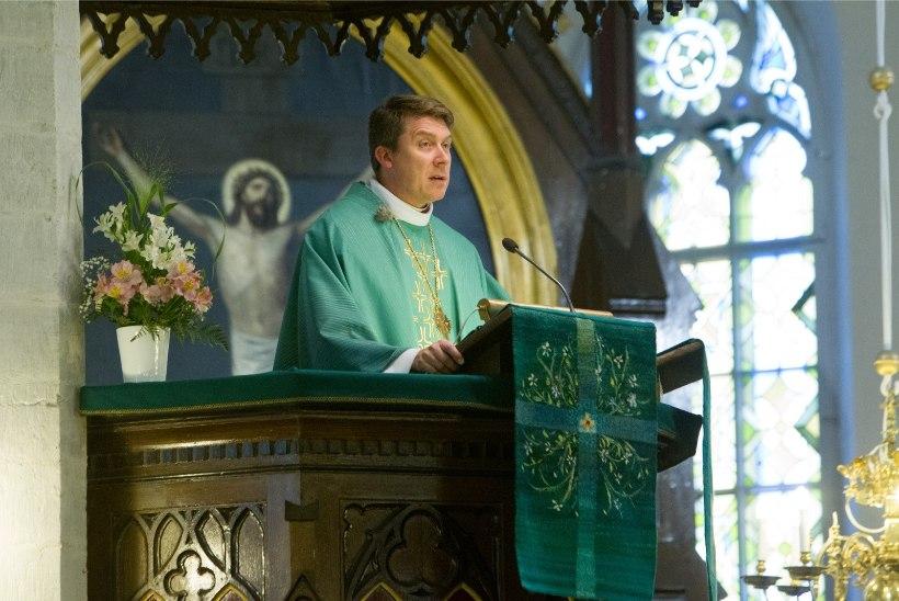 Peapiiskop Viilma nõuab valitsuselt 7 miljonit okupatsioonikahjudeks