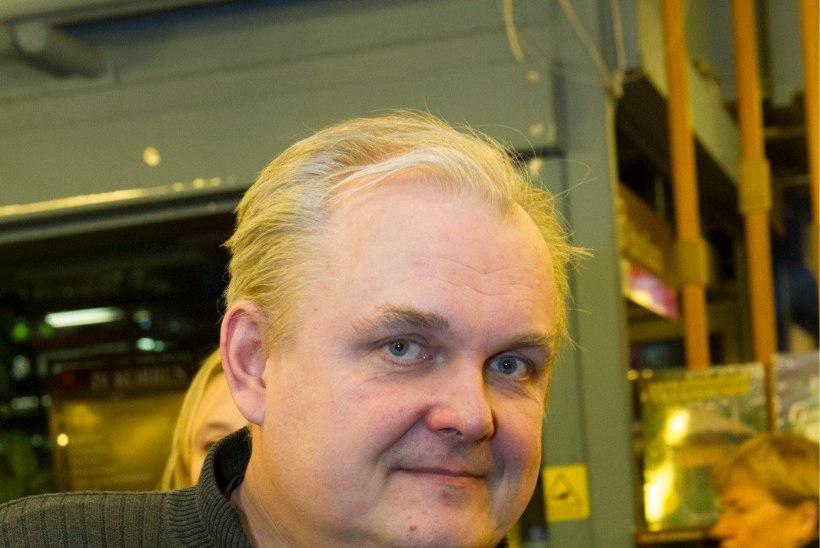 """Bahovski: """"Mina ei teeks Eesti otsusest Ühendriike mitte toetada suurt draamat."""""""