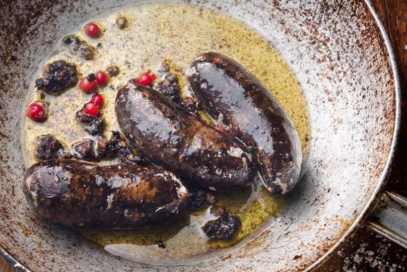 Eestlased ostavad usinalt traditsiooniliste maitsetega verivorste