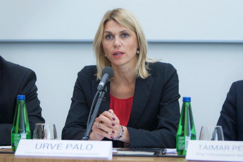 Palo tahab kolme aastaga tuua Eestisse 8000 välisspetsialisti