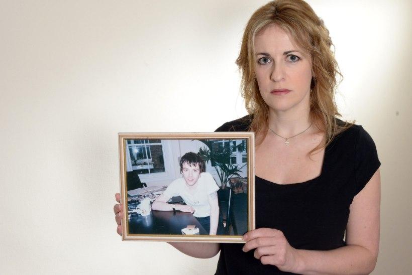 1995. aastal kadunud rokkari õde loodab ikka veel teda leida