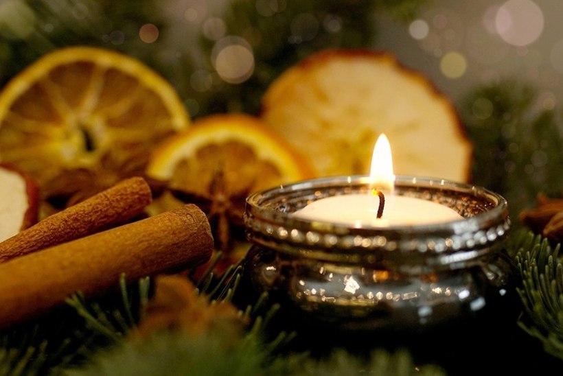 Pineenist eugenoolini – millised ained tekitavad jõululõhna?